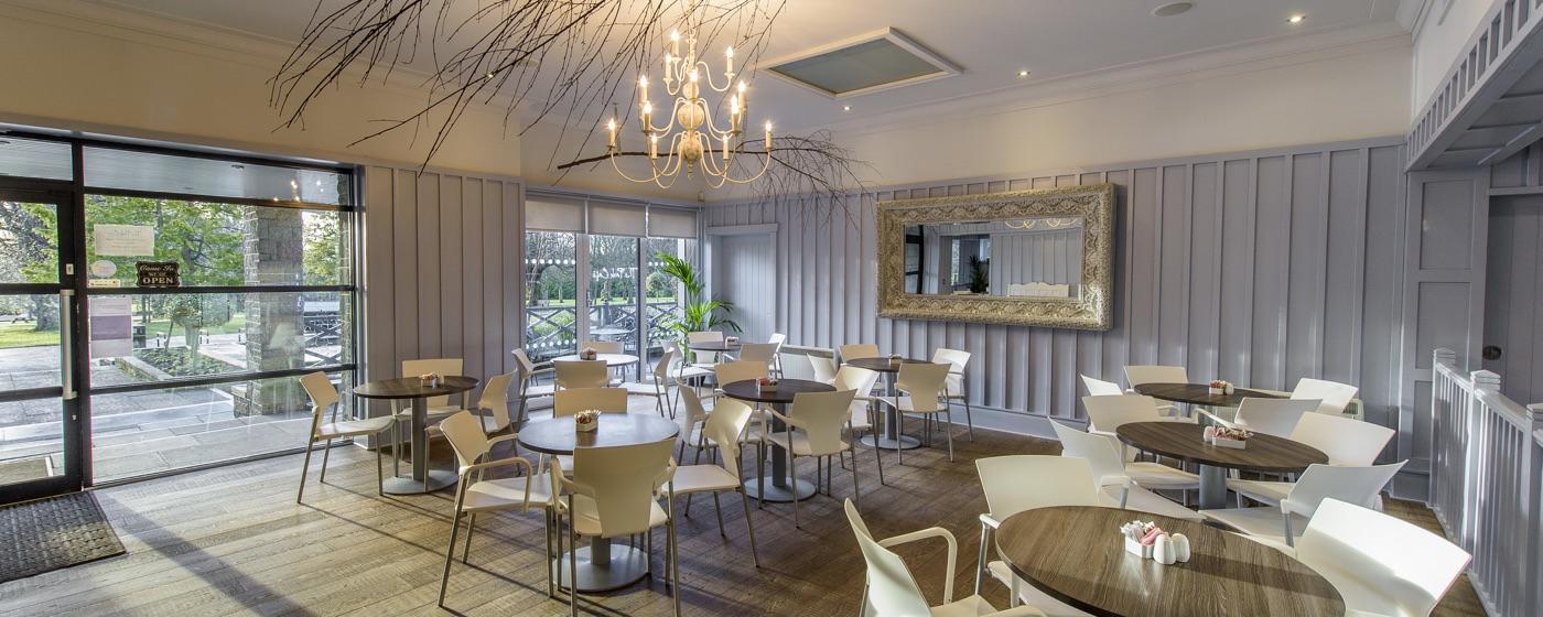 Hazlehead Park Cafe Function Room